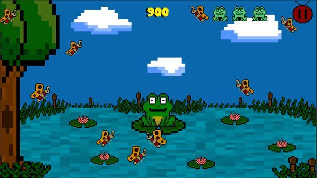 Frog Lunch screenshot 3
