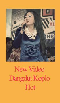 New Video Dangdut Koplo Hot poster
