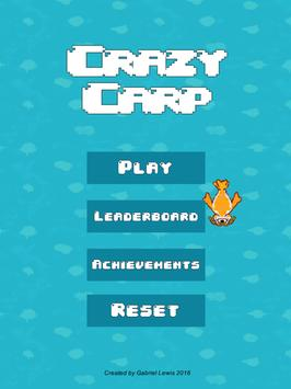 Crazy Carp screenshot 7