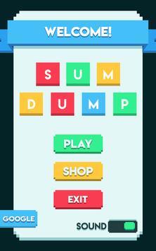 Sum Dump poster