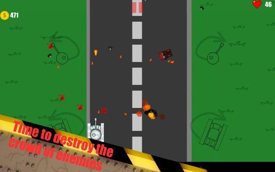 Tank Mayhem screenshot 4