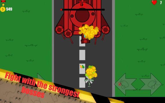 Tank Mayhem screenshot 6