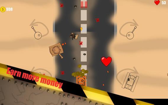 Tank Mayhem screenshot 7