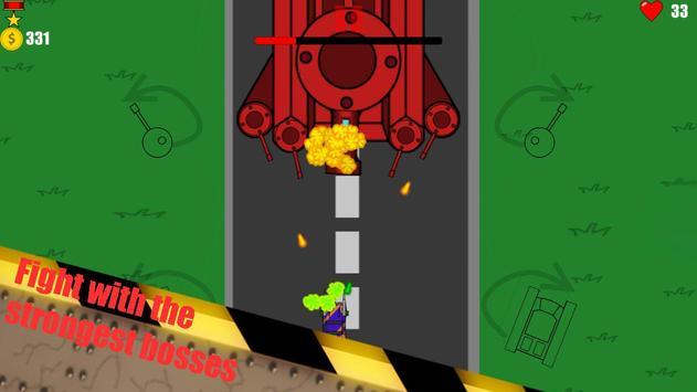 Tank Mayhem screenshot 1