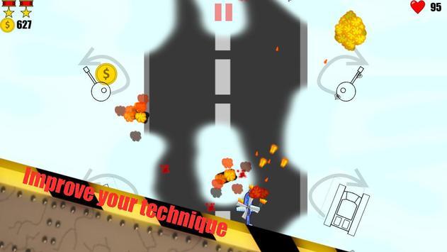 Tank Mayhem screenshot 2