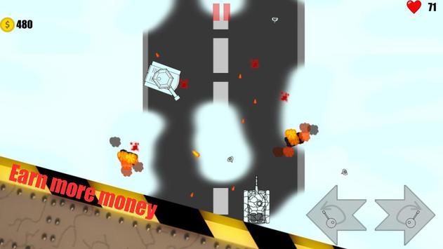 Tank Mayhem screenshot 3