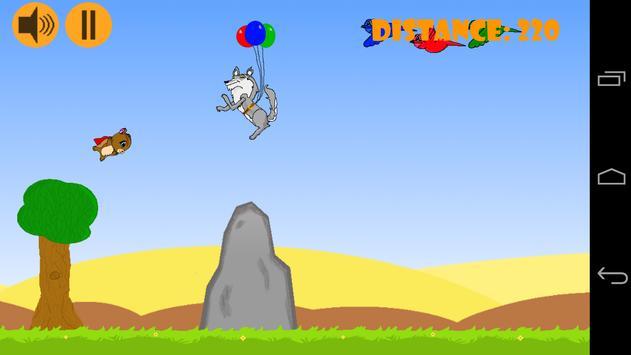 I Am Rocket apk screenshot