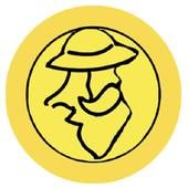 The Explorer icon