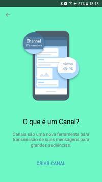 NowZap - App de Mensagens Seguro Rapido e Facil!!! poster