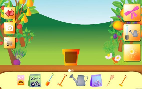 Mobi Blum: Ogrodnik screenshot 2