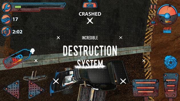 Real Demolition Derby apk screenshot