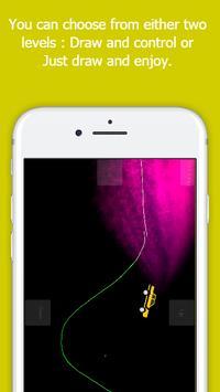 Draw & Ride apk screenshot