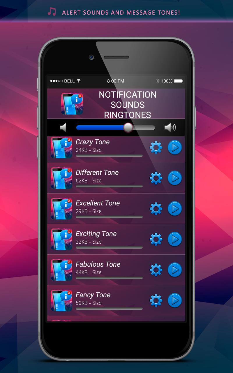 Notification Sounds Ringtones for Android - APK Download