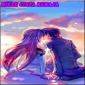 Novel Kisah Cinta Romantis icon