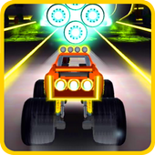 Blaze Monster Light Riders icon
