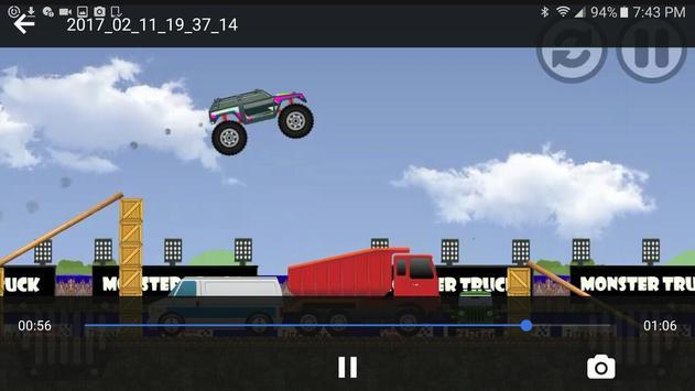 Monster Truck Madness apk screenshot