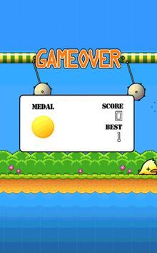 Swing Bird apk screenshot