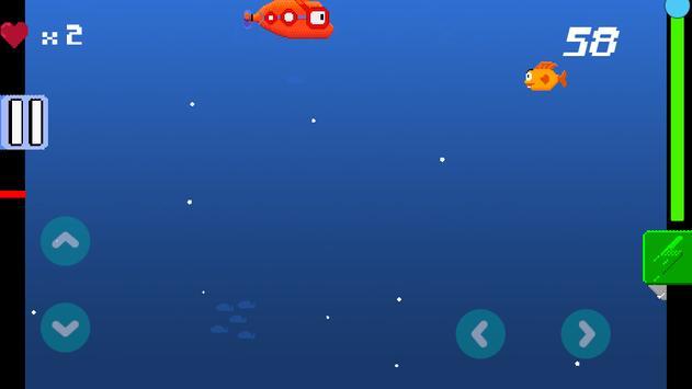 Blu screenshot 1