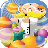 Bubble Professor - 1000 Stages icon