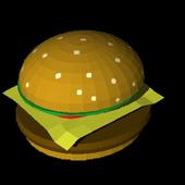 Eat Food icon