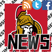 Ottawa Senators All News icon