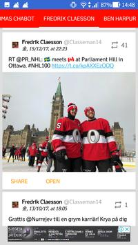 Ottawa Senators All News screenshot 3