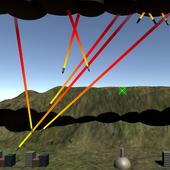 VR Missile Control icon