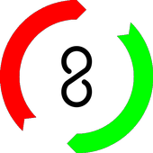 Spinning Numbers icon
