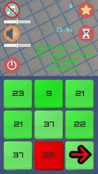 Spinning Numbers screenshot 1