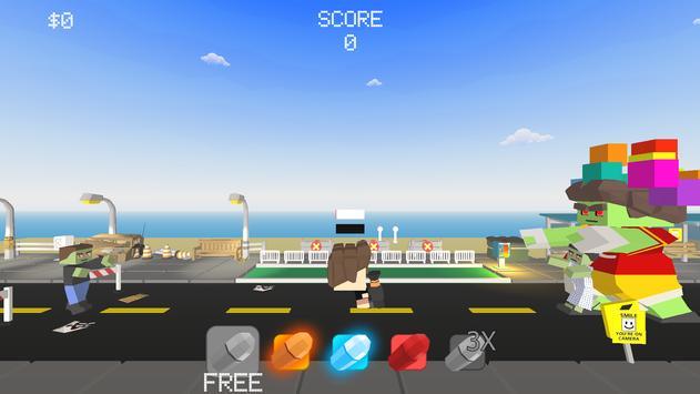 Rocket Launcher VS Zombies screenshot 3