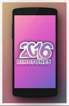 Best 2016 Ringtones apk screenshot