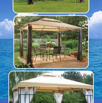 Outdoor Patio Canopy screenshot 3
