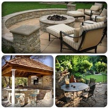 diseños de patio al aire libre Descarga APK - Gratis Estilo de vida ...