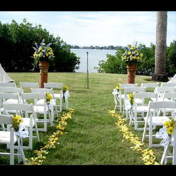 Outdoor Wedding Decoration screenshot 4