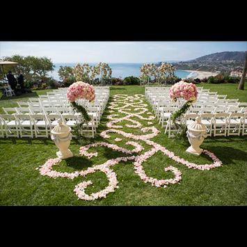 Outdoor Wedding Decoration screenshot 5