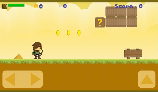The Garden Wall screenshot 1