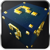 Lucky Block Minecraft Pe 0.15 icon