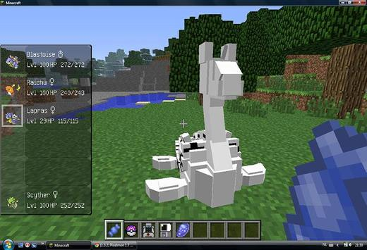 ... Vehicle Mods For Minecraft PE captura de pantalla de la apk ...