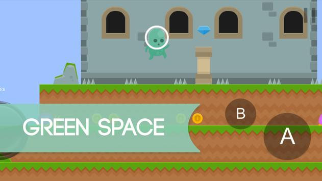 GreenSpace screenshot 1