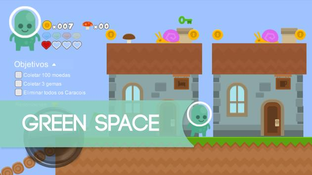 GreenSpace apk screenshot
