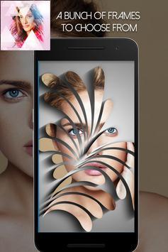 Overlays photo-Abstract frames apk screenshot