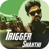 Trigger Shakthi - Big Boss Unofficial Game icon