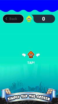 SplatDive: Squidtoon apk screenshot
