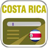 Radio Costa Rica Live icon