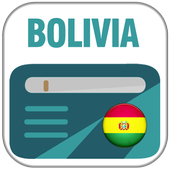 Radio Bolivia Live icon