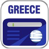 Radio Greece Live icon