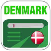 Radio Denmark Live icon