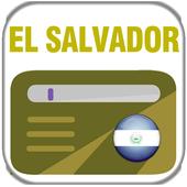 Radio El Salvador Live icon