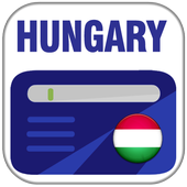Radio Hungary Live icon