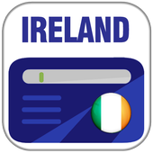 Radio Ireland Live icon